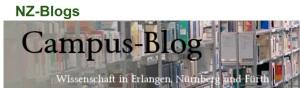 Header des Campus-Blogs der NZ