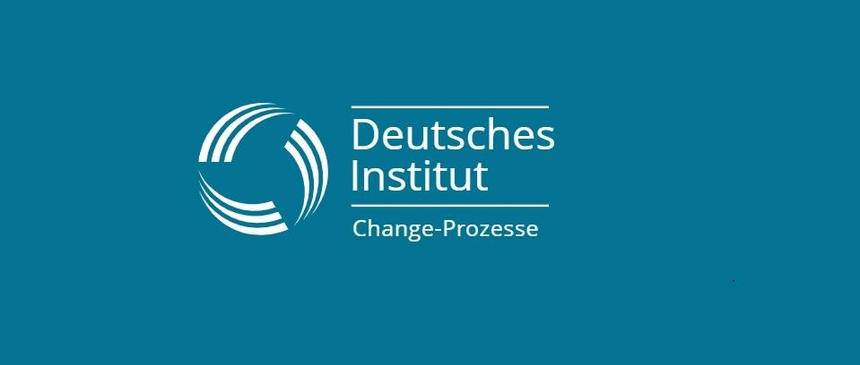 Logo des Deutschen Instituts für Change-Prozesse und digitale Geschäftsmodelle